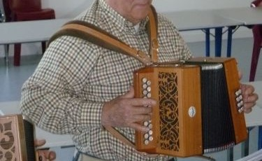 ACCORDEON DIATONIQUE 1