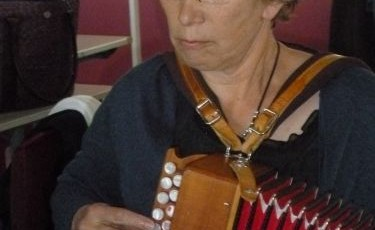 ACCORDEON DIATONIQUE 4
